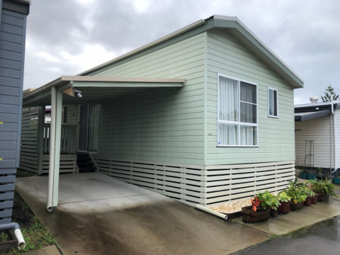 Immaculate 2 bedroom house, Lifestyle Villages Redhead