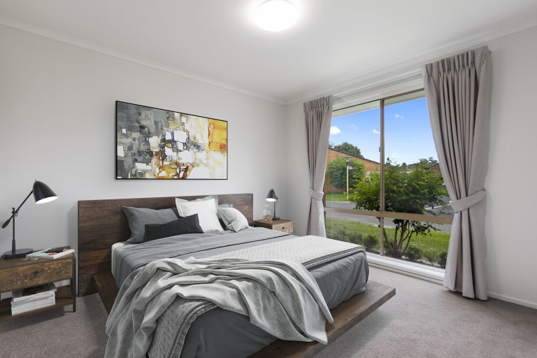 Stylish two bedroom villa close to Westfield Knox - Wantirna Village