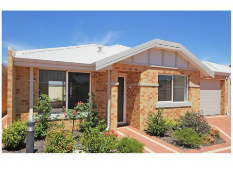 Amaroo Village - Brand new 2 bedroom villa