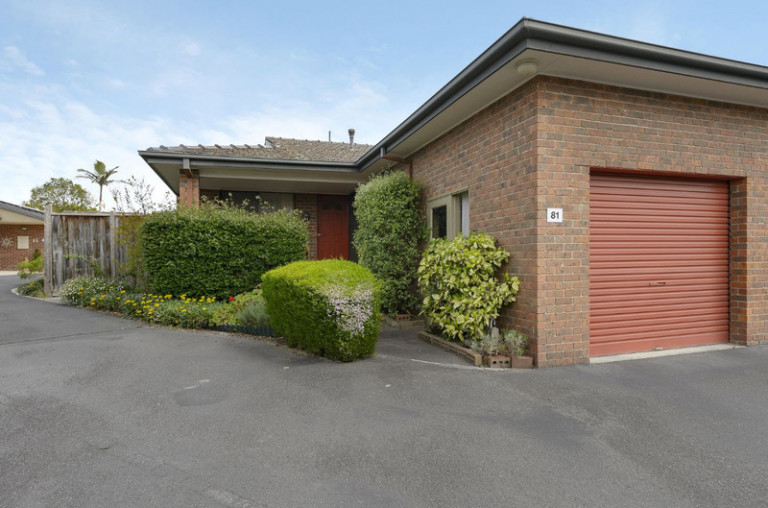 Well positioned home currently undergoing a full renovation – enquire today