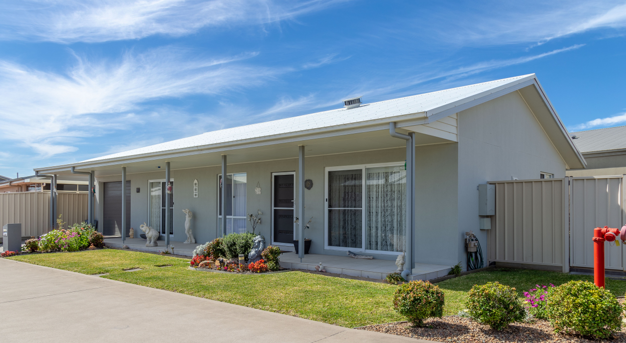 Sunset 131 Sunset 131 1117 Nelson Bay Road - Fern Bay 2295 Retirement Property for Sale