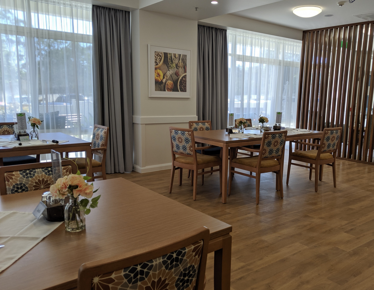 Whiddon Beaudesert Star Residential Care