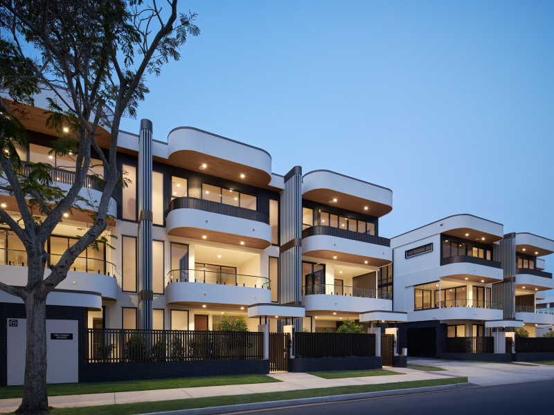 LAST REMAINING! Luxury Riverside Town Home with Internal Lift and Private Pedestrian Entry