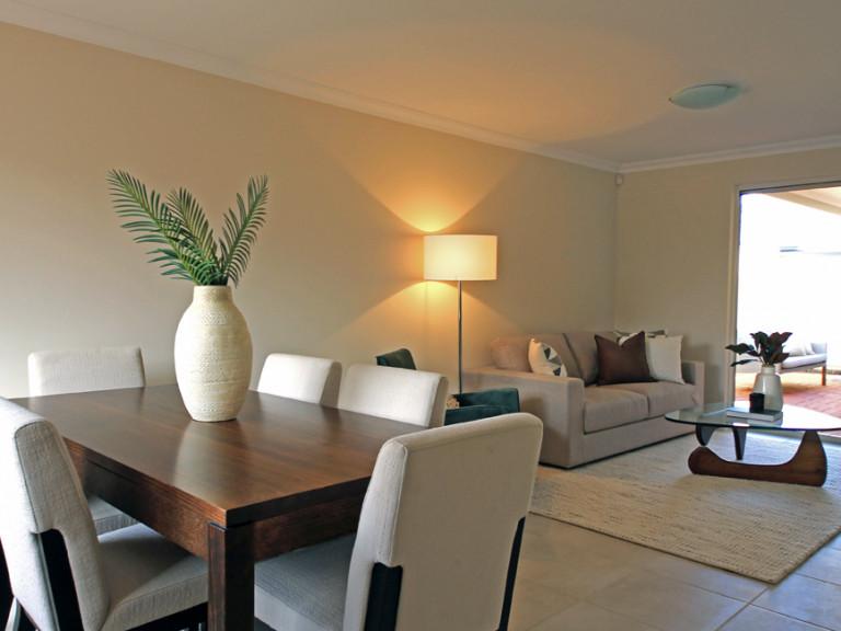 Amaroo Village - Brand New 2 Bedroom 1.5 Bath Villa