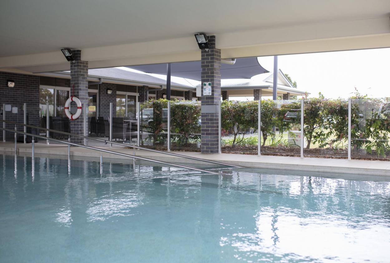 2 & 3 Bedroom Villas - The Village Redcliffe 33  Buchanan Street - Rothwell 4022 Retirement Property for Sale