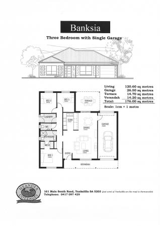 Meander Cottages - new release