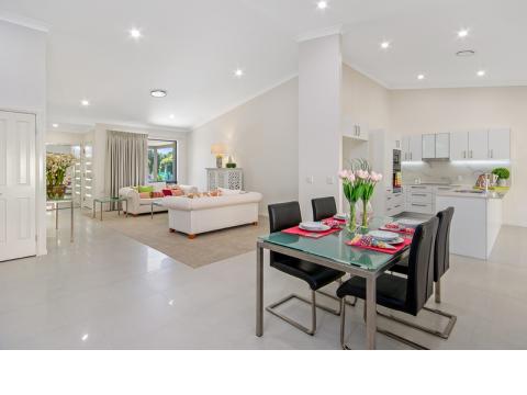 Villa 42 - 2 bedroom