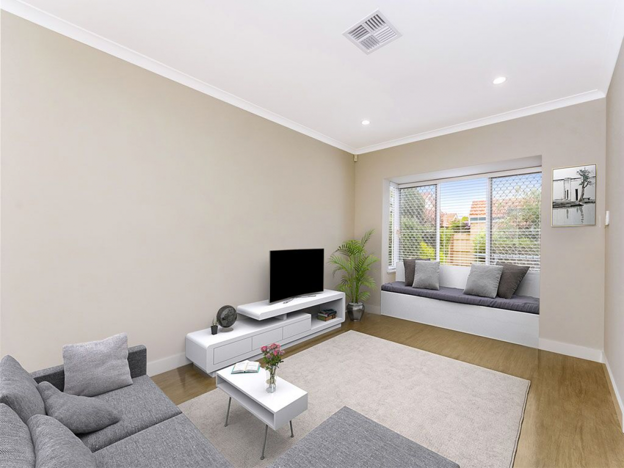 Lady McCusker Village - Refurbished 2/3 Bedroom Villa 2/27  Beddi Road - Duncraig 6023 Retirement Property for Sale