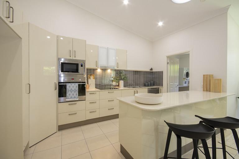 Villa 8 - Wellford - Living Choice Kawana Island