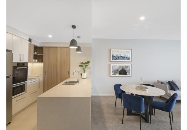 DEPOSIT TAKEN: Apartment 83 | Kingsford Terrace