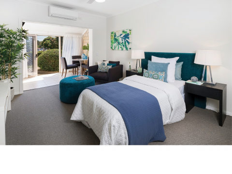 Palm Lake Care Redland Bay - OPEN DAY