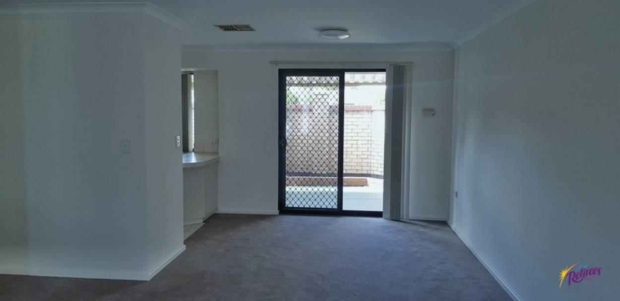 Over 55's - 2 Bedrooms 15/2  Keals Close - Bentley 6102 Retirement Property for Sale