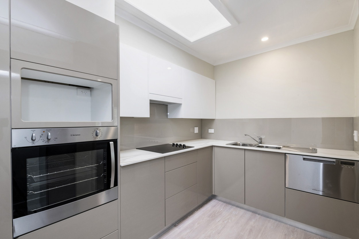 Conveniently located Retirement Living apartments for a city-living lifestyle! 6-12 View Street, Woollahra, NSW  - Woollahra 2025 Retirement Property for Sale