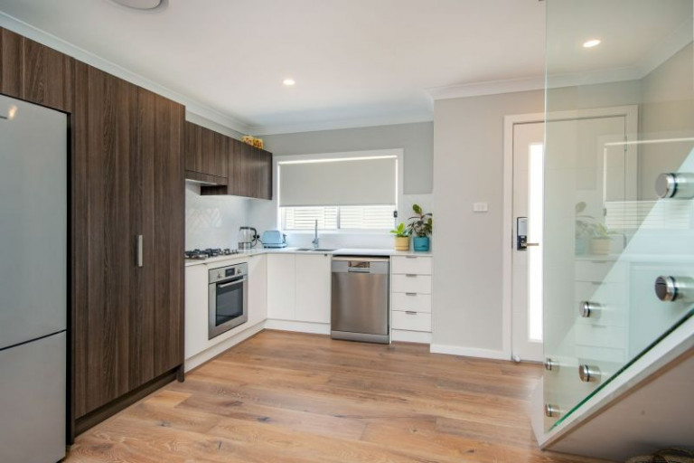 Park Grove on Charlton – A Step Above Your Ordinary Townhouse