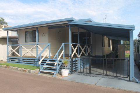 Site 175 Teraglin Lakeshore Home Village