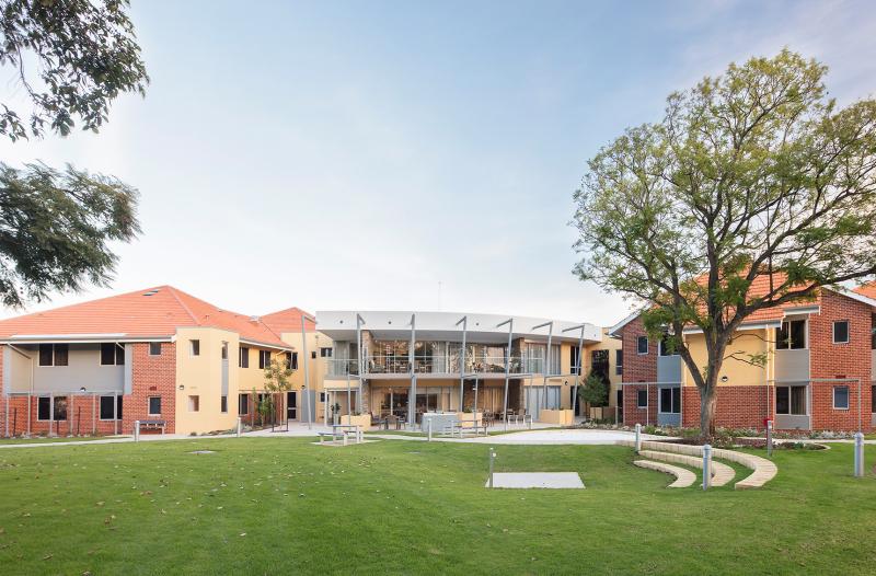 Buckley Caring Centre - Amaroo Village
