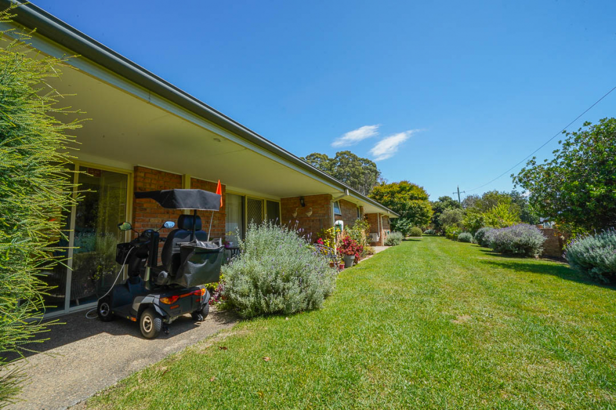Goodwin Village The Manor - Assisted Living  156 Beach Road  - Batemans Bay 2536 Retirement Property for Sale