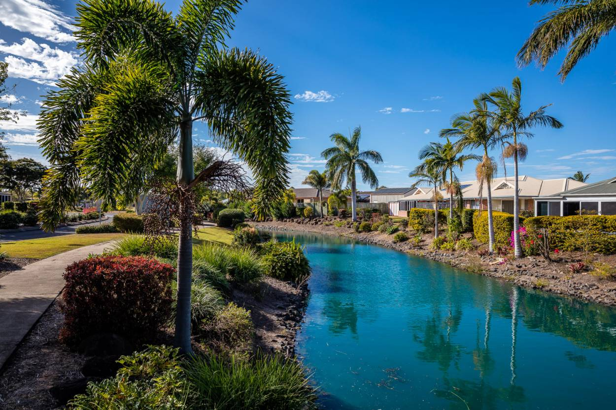 The Lakes  21 Walters Street - Bundaberg 4670 Retirement Property for Sale