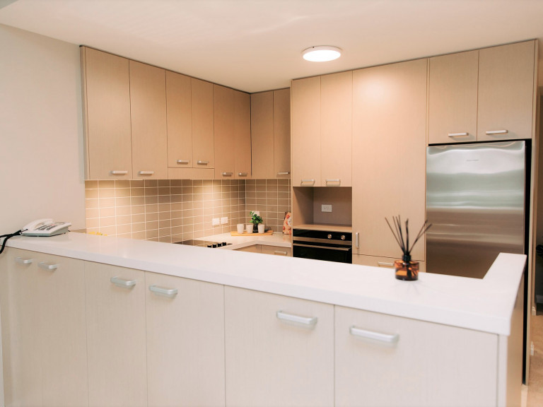Peaceful Living in a Premier Location at St Patrick's Green, Kogarah