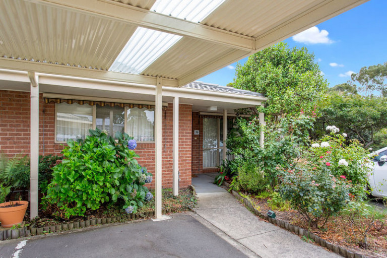 Fully upgraded home offering a host of modern inclusions