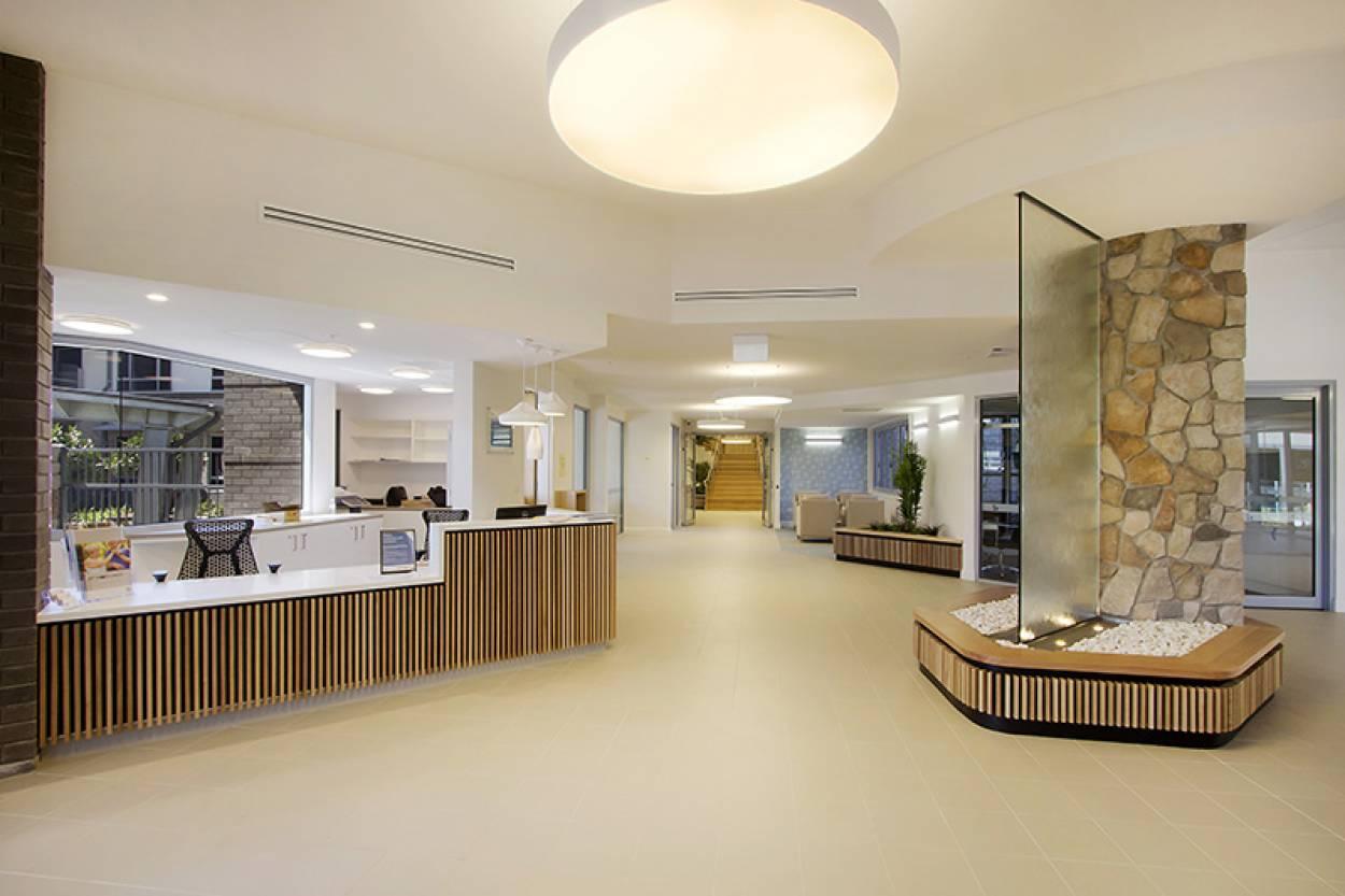 IRT Woodlands Aged Care Centre