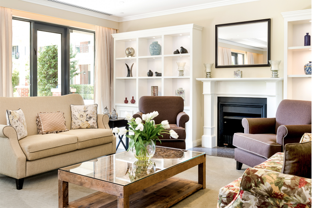 Retire in luxury - Athelstan Camberwell