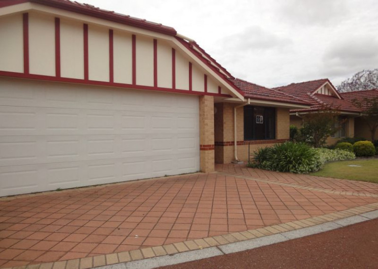 Easy Entry, Independent Retirement living with Peace and Tranquility.