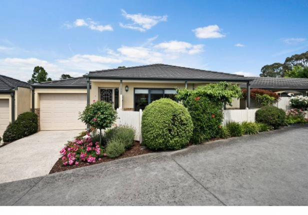 Australian Unity - The Oaks Retirement Village