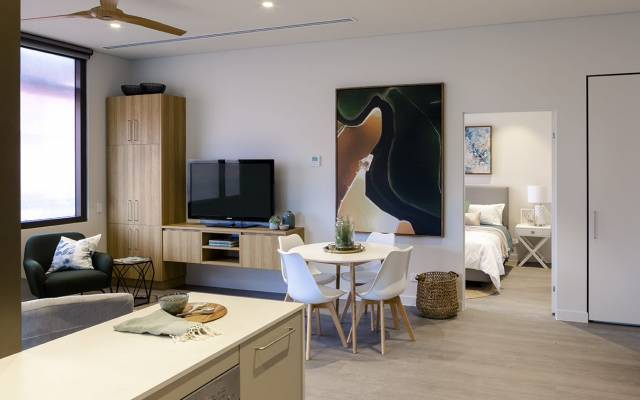 Alondra Residences - 1 Bed