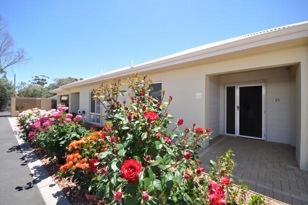 SwanCare Australind Rise - 3 Bedroom Home
