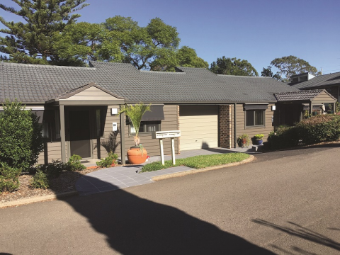 Spacious & affordable retirement living in Sydney's Hills District