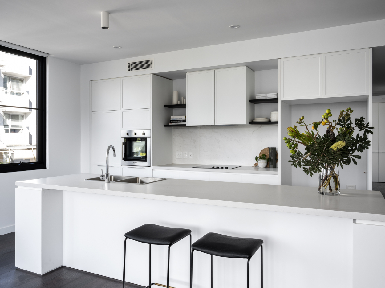 The Gracewood Community  8 Free Settlers Drive - Kellyville 2155 Downsizing Apartment for Sale