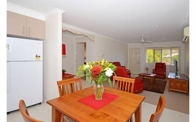 Bolton Clarke Baycrest, Hervey Bay - Retirement Living