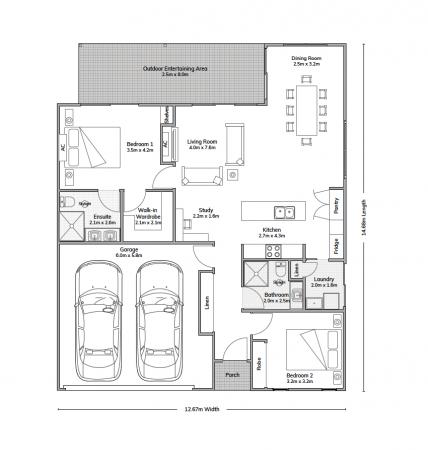 49 Orianna (Blaxland) 49 2 Spinnaker Drive - Sandstone Point 4511 Downsizing Apartment for Sale