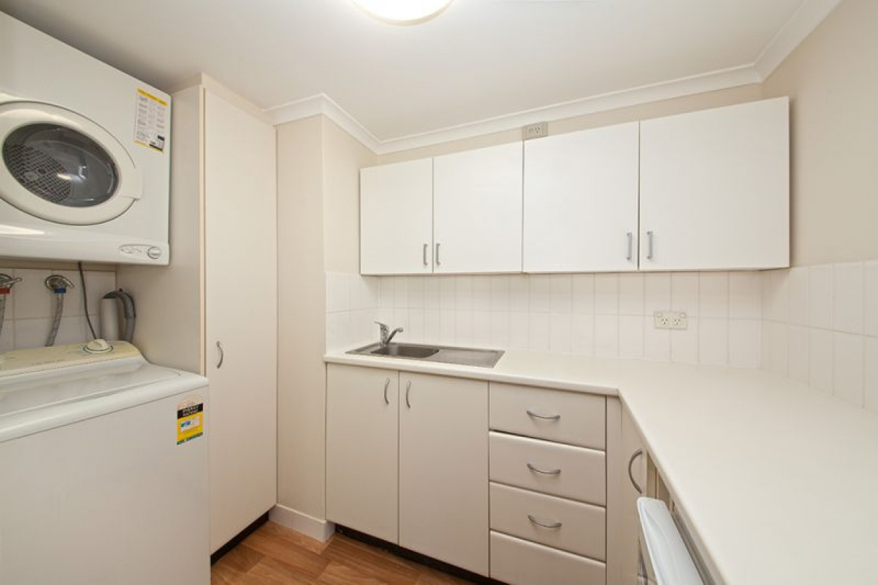 Serviced apartment living ideal for couples