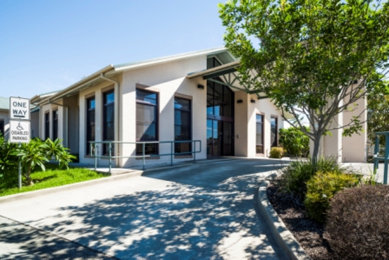 Whiddon Wingham Residential Care  Primrose Street - Wingham 2429 Retirement Property for Aged-care-facility