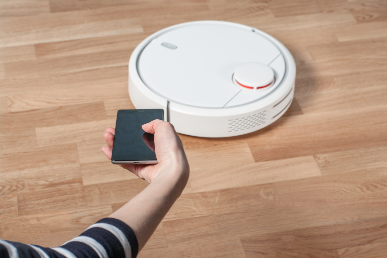 Six of the latest technology solutions to help your elderly parent stay at home