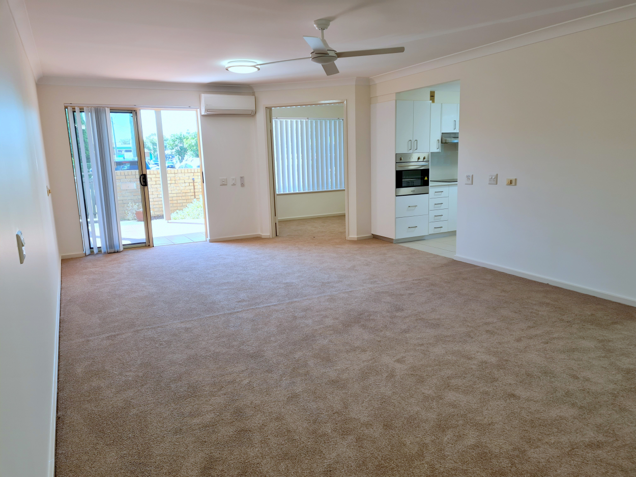 Freshly Renovated 2 Bedroom Unit on Ground Floor Unit 16, 109   Lawson Street - Hamilton 2303 Retirement Property for Sale