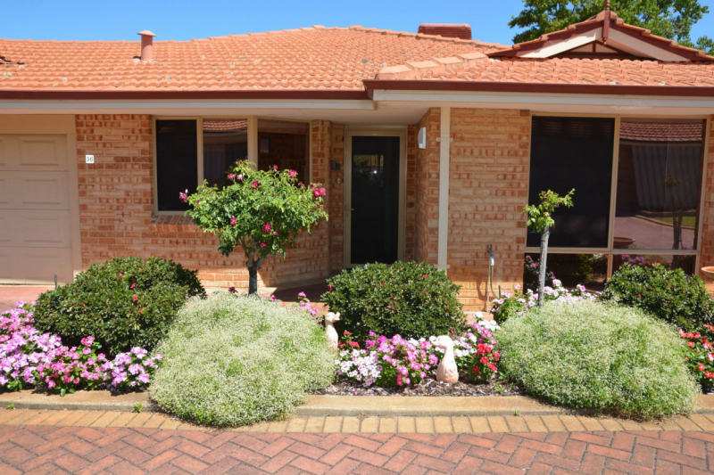 Banksia Park Retirement Estate