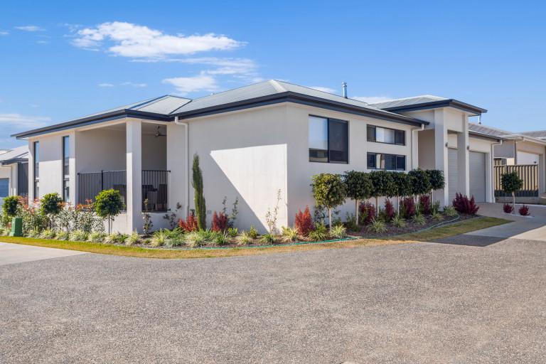 Fuchsia at Living Gems Toowoomba
