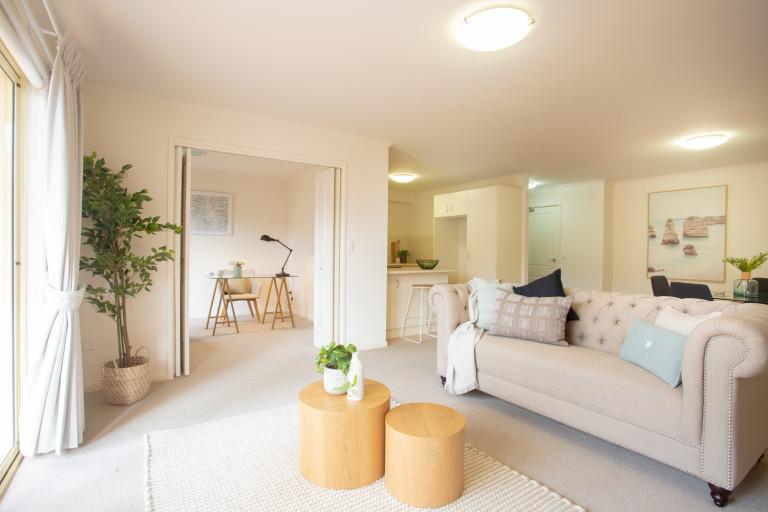 Spacious 2Bed Secure Apartment - Burnside Retirement Village