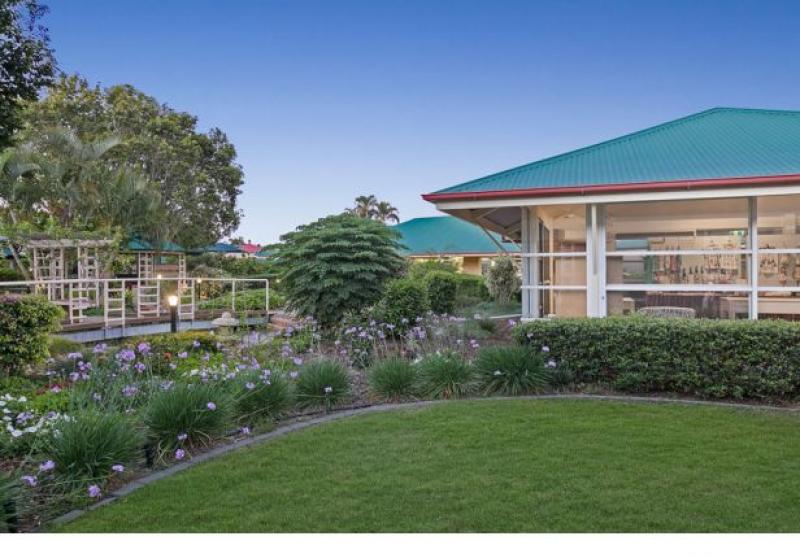TriCare Compton Gardens Retirement Community