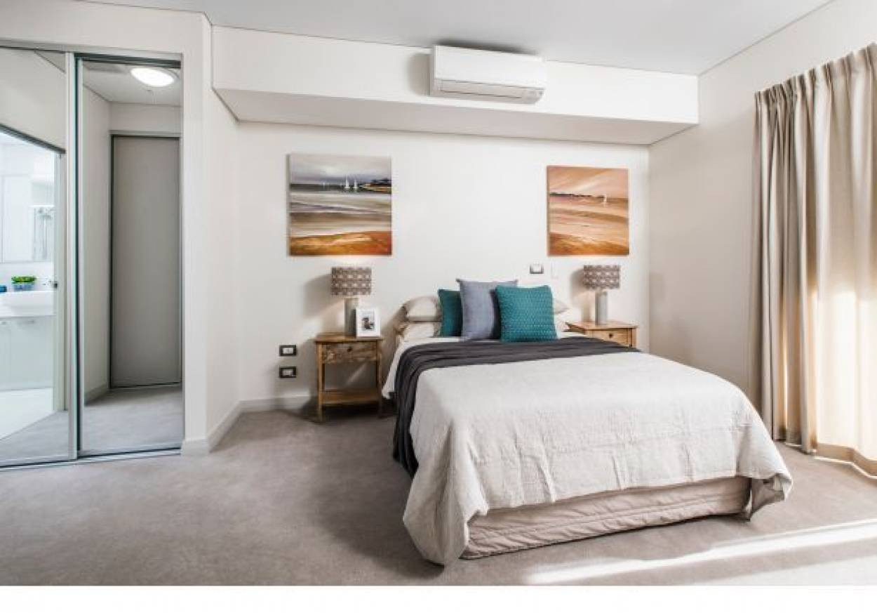Bethanie Gwelup Retirement Village  17  Segrave Street - Gwelup 6018 Retirement Property for Sale