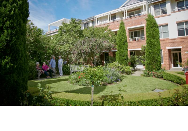 The Manors of Mosman Retirement Village