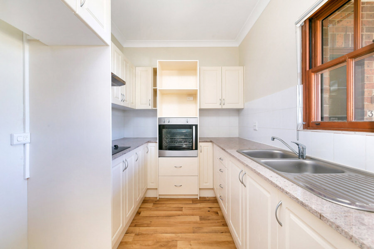 Refurbished 1 Bedroom Apartment at Uniting Hawkesbury Unit 13 25 Chapel Street - Richmond 2753 Retirement Property for Sale