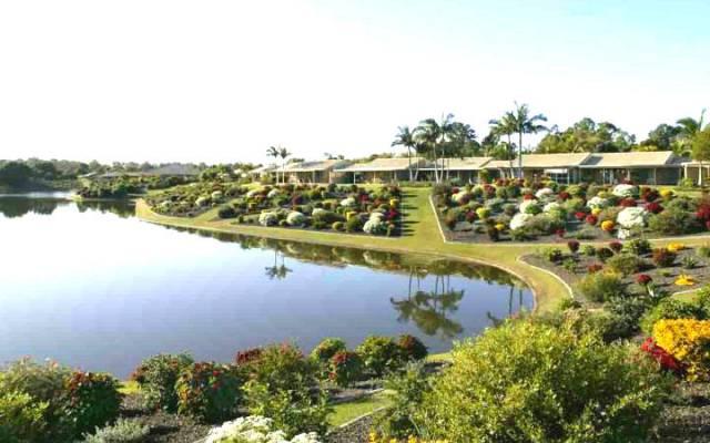 Aveo Amity Gardens