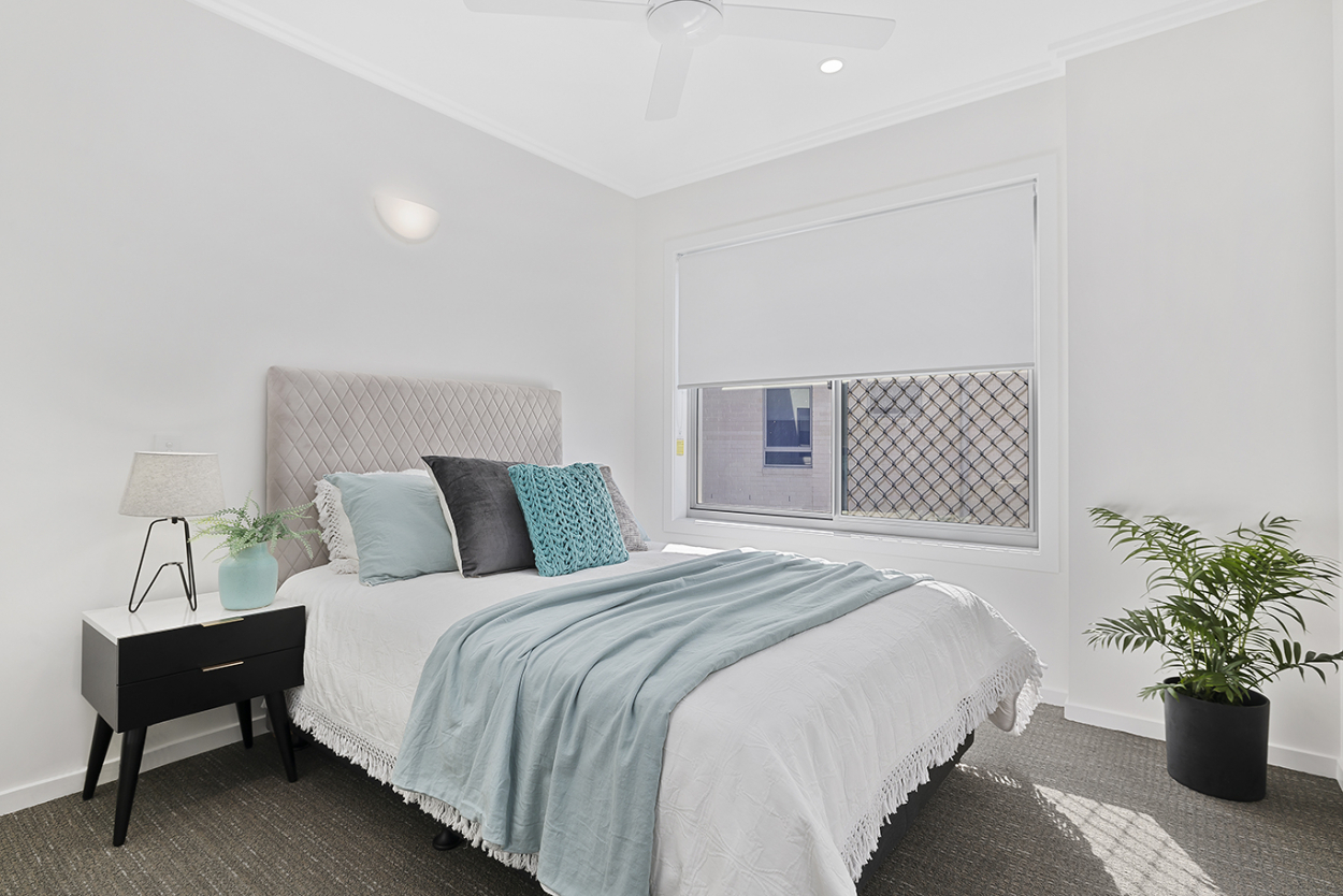 Luxury, three-bedroom apartment 147  Oldfield Road - Sinnamon Park 4073 Retirement Property for Sale