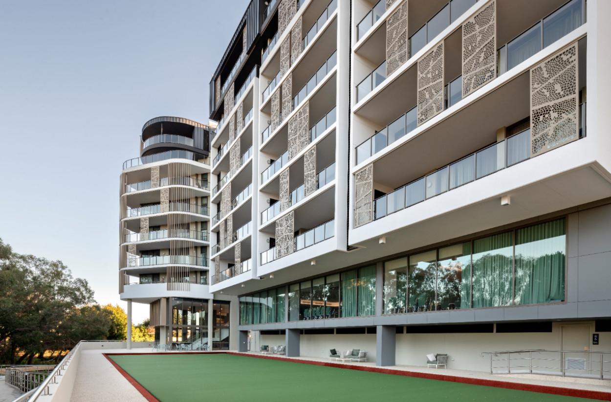 Australis @ Rossmoyne Waters 31  Webb Street - Rossmoyne 6148 Retirement Property for Sale