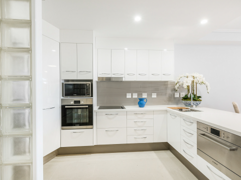 DEPOSIT TAKEN: Apartment 58 | Kingsford Terrace Corinda