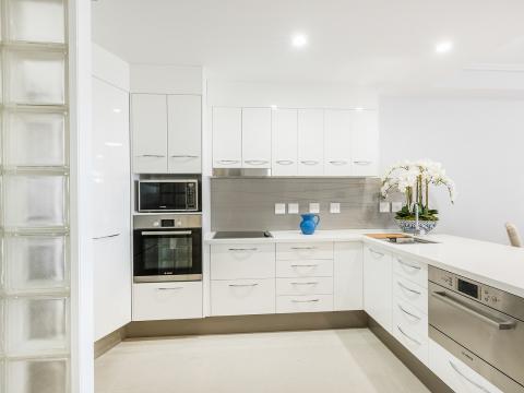 DEPOSIT TAKEN: Apartment 58 | Kingsford Terrace Corinda